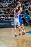 Torneo del baloncesto de las muchachas, Fotos de archivo