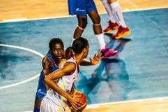 Torneo del baloncesto de las muchachas, Imagen de archivo
