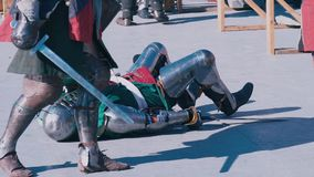 torneo di #2 Il cavaliere sconfigguto si trova sulla terra e non aumenta archivi video