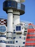 tornet för 08 gothenburg utkiken Arkivfoto