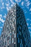 Torni旅馆,坦佩雷,芬兰 免版税图库摄影