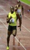 Tornillo de Athletissima 2009 Fotografía de archivo libre de regalías