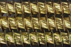 Tornillos Imagen de archivo