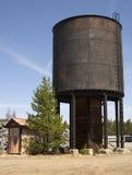 tornvatten Arkivbild
