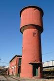 tornvatten Arkivfoto