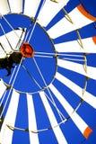 tornvattenwindmill Royaltyfri Bild