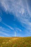 tornwind Royaltyfri Fotografi