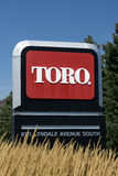 The Toro Company World Headquarters Stock Photos