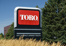 The Toro Company World Headquarters Stock Photo
