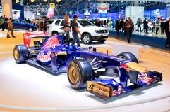 Toro Rosso STR9 Immagine Stock