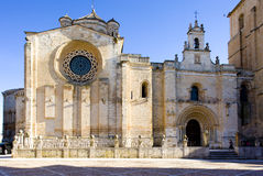 Toro, Zamora Province Royalty Free Stock Image