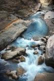 Toroko Gorge in Taiwan. Rocky River in Toroko Gorge in Taiwan Royalty Free Stock Image