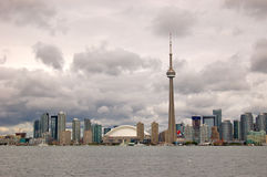 Toronto Fotografie Stock
