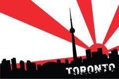 Toronto Photographie stock