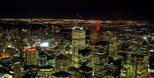 Toronto Lizenzfreies Stockbild