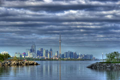 Toronto Royalty Free Stock Photos