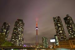 Toronto Stockfotografie