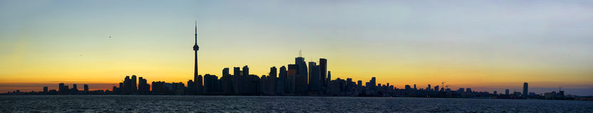 Toronto Stock Photography