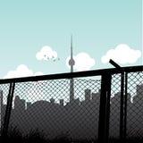Toronto Royalty Free Stock Image