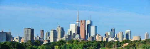 Toronto Images stock