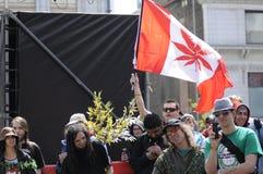 Toronto 420 Immagine Stock Libera da Diritti