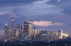 Toronto Royalty Free Stock Images