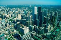 Toronto royalty-vrije stock foto's