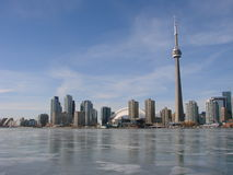 Toronto Royalty Free Stock Photography