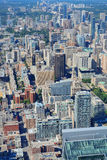 Toronto aerial Stock Photos