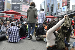 Toronto 420 Stock Photo