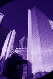 Toronto architektury Obrazy Stock