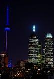 Toronto architektury Obraz Royalty Free