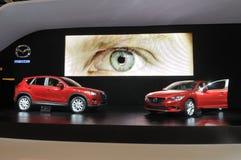 Toronto Auto toont 2013 Royalty-vrije Stock Foto's