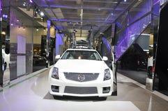 Toronto-Automobilausstellung 2013 Stockfotografie