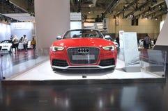 Toronto-Automobilausstellung 2013 Lizenzfreie Stockfotos