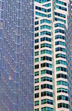 Toronto Brookfileld Place Pomplex Royalty Free Stock Photography