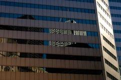 Toronto budynku szczegół Zdjęcie Stock