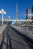 """Toronto, Canadá †do """"arranha-céus altos do apartamento 4 de dezembro de 2018 fotos de stock"""