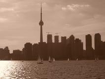 Toronto Canadá Fotos de Stock