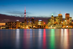 Toronto Canada Stock Images