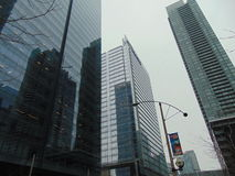 Toronto, Canada Immagine Stock Libera da Diritti