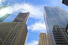 Toronto, Canada, Corporations Royalty Free Stock Image