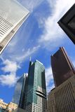 Toronto, Canada, Corporations Stock Photos