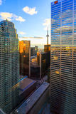 Toronto   Canada Royalty Free Stock Images