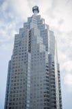 TORONTO, Canada-marzo 15,2012: Vista della cima di Toronto Dominio Fotografia Stock