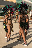Toronto Caribbean Carnival 2015 U Stock Photo