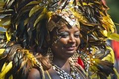 Toronto Caribbean festiva stock images