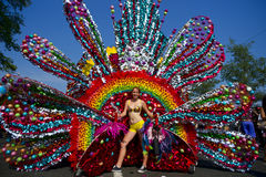 Toronto Caribbean festiva Royalty Free Stock Images