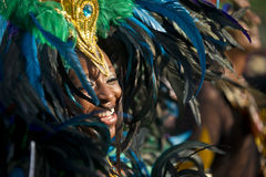 Toronto Caribbean festiva Royalty Free Stock Image