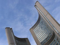 Toronto City Hall Royalty Free Stock Image